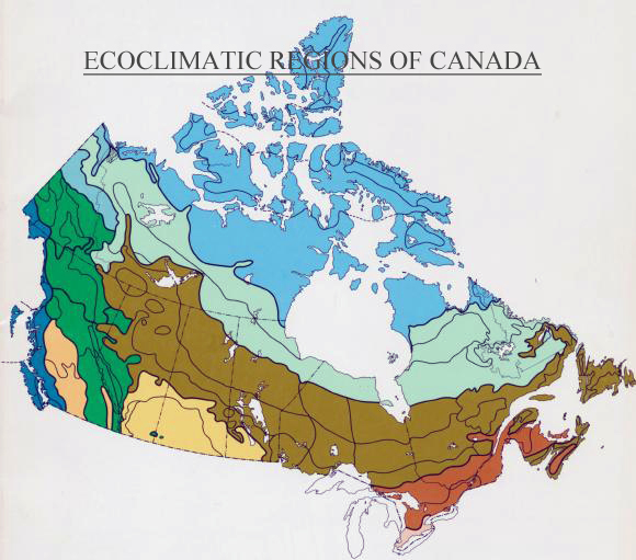 Natural+vegetation+regions+of+canada